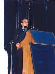 Discurso de presentación del Programa de Homenaje a la Mujer Indígena de Chile. Teatro Municipal de Viña del Mar, agosto de 2004.