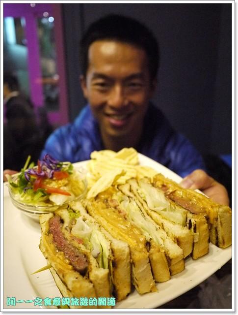 台中美食勤美艾可先生漢堡image039