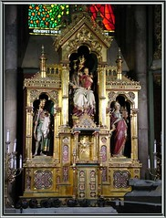 24-Votivkirche Wien (heinzri2012) Tags: wien event votivkirche sehenswürdigkeit stadtbilder baukunst sakrales