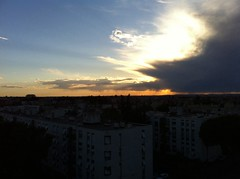 #cieloromano (dibiasevincenzo) Tags: cieloromano