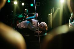 Chiodos (geesass) Tags: music concert australia perth chiodos craigowens