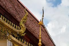 Wat Details - IMG_5869 (wegstudio) Tags: thailand buddha monastery chiangmai wat monasterio watchomphu