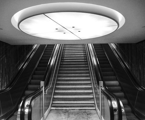 Karlsplatz Passage - Wien