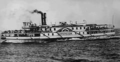 SS Sovereign (TBayMuseum) Tags: ontario canada history ships passenger shipwrecks lakesuperior thunderbay sssovereign sovereignrock