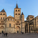 Cathedral of Trier / Trierer Dom