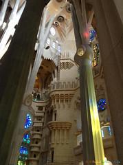 Serie de Barcelona - Barcelona Series's - 30-07-2014  IMG_0352 (Flvio Cruvinel Brando) Tags: barcelona spain espanha igreja igrejas baslica sagradafamlia baslicadasagradafamlia