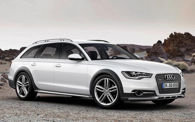 wallpaper car review audi 2015 allroad
