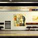 Lisboa - Metro station Cidade Universitária