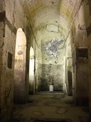 Basilica_Porta Maggiore_F