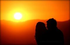 14 DE FEBRERO (Pablo C.M || BANCOIMAGENES.CL) Tags: chile santiago sunset love atardecer pareja amor enamorados sanvalentn 14defebrero