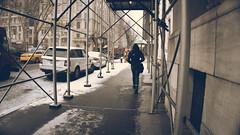 Snow Falls on Nomad: Madison Square (Jeffrey) Tags: nyc newyorkcity winter snow newyork design manhattan january midtown nomad snowing madisonsquarepark madisonsquare midtowneast 2015 midtownsouth cityup midtownsouthcentral