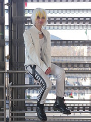 Paris Manga 19 - 2015-02-08- P1000101 (styeb) Tags: paris cosplay manga 19 07 fevrier 2015 parismanga pm19