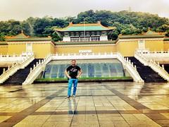 National Museum, Taipei, Taiwan!