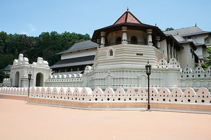 đền Dalada Maligawa