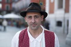 Clemente 22/100 (David Plo) Tags: 50mm retrato strangers stranger valladolid portrair clemente 100strangers espaa canoneos5dmarkiii davidplo extraos 100extraos