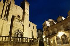 Catedral Ourense (Jesus G.A.) Tags: church stone architecture arquitectura cathedral catedral iglesia fujifilm x30 piedra catedraldeourense