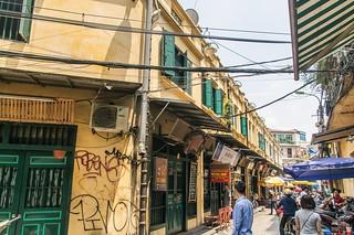 hanoi - vietnam 2015 5