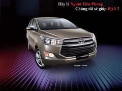 """C hi s hu xe #ToyotaInnova hon ton mi ti Toyota Ben Thanh Online vi chng trnh cc k hp dn dnh cho #NgiTinPhong !  TOYOTA INNOVA - Hy l Ngi Tin Phong ! ng nh thng ip """"Chuyn ng tin (toyotabenthanhonline) Tags: ben toyota thanh xe trong gi khu nc tphcm nhp"""