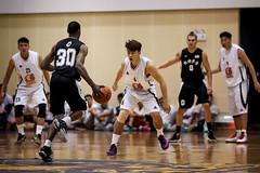 Xinda Basketball Friendly (Akira2506) Tags: china basketball friendly wolves cba shaanxi admirals weinan xinda xidsap