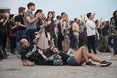 """Ambient - 2 - Primavera Sound 2016, sábado - IMG_7449 • <a style=""""font-size:0.8em;"""" href=""""http://www.flickr.com/photos/10290099@N07/26874524773/"""" target=""""_blank"""">View on Flickr</a>"""