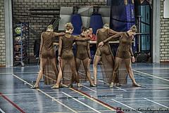 Vitality 2016 (Turkstra fotografie) Tags: group majorette meisjes heerhugowaard vitality twirlen waardergolf turkstrafotografie