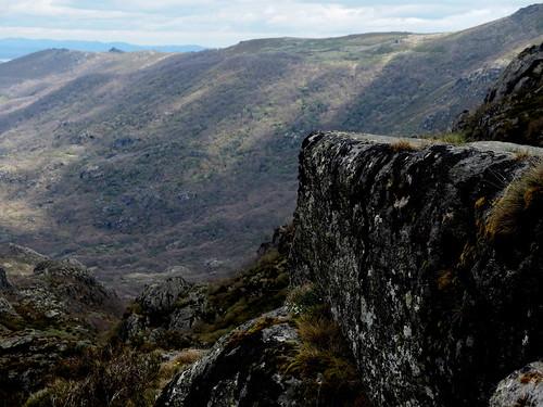 Senda De Los Monjes, Cañón De Cárdena, Plano Inclinado en Zamora Fotografía Luisa Marciel (11)