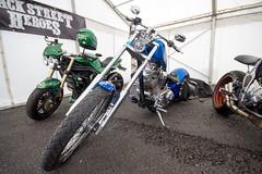 RRR16-DS-7535 (Santa Pod Raceway) Tags: show santa street bike sport rock race drag back pod chopper shine ride fast racing motorbike motorcycle heroes fest raceway moton