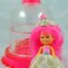 Krystal Princess - Pink Glitter Base (pic 2)