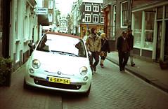 smell of amsterdam 1 (antlinjian) Tags: film amsterdam canon fuji ae1 18 50 jordaan c200