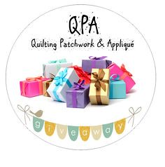 Cadeaux ! / Giveaway (Fred-qpa) Tags: cadeaux giveaway quilting patchwork appliqu wicker furniture paradise outdoor