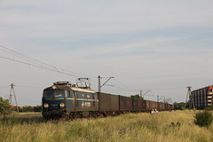 PKP CARGO ET22-1086 , Wrocaw 04.06.2016 (szogun000) Tags: railroad electric train canon tren branch engine poland polska rail railway cargo line container locomotive trem treno freight locomotora lokomotive wrocaw pkp locomotiva intermodal pocig   lokomotywa elektrowz lowersilesia dolnolskie dolnylsk towarowy et22 pkpcargo canoneos550d canonefs18135mmf3556is d29751 et221086