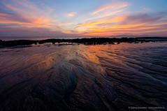 Sunset in Koh Chang (Sabrina.I) Tags: ocean sunset sea sun beach strand thailand island sand meer wasser sonnenuntergang darkness wolke dmmerung ufer landschaft sonne welle kohchang kste ozean