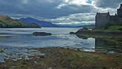 Eilean Donan Castle (stevenherd) Tags: castle scotland eilean donan