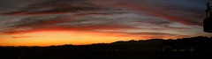 March 29 2016 Panorama1 (richardjack57) Tags: city light sky cloud sunrise canon outdoor britishcolumbia cityscapes surrey newwestminster lowermainland canoneos6d