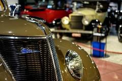 Ford 85 (Silver Machine) Tags: haynesinternationalmotormuseum sparkford yeovil somerset vintagecar car ford 1937fordsedan fujifilm fujifilmxt10 fujinonxf35mmf2rwr ford85