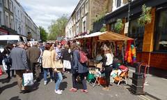 Ukai Portobello Rd London (Bury Gardener) Tags: street uk england london candid streetphotography candids streetmarket portobelloroad 2016 streetcandids