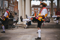 90 degrees (I AM JAMIE KING) Tags: summer england people music dance costume village britain folk clogs morris tradition folkmusic beverley morrisdance beverleyfolkfestival