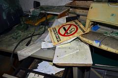 DSC_3267 (hellotristan) Tags: cambridge canada abandoned nikon factory adventure explore nikonphotography abandonedontario nikond7000