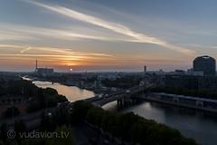 PARIS 05h50