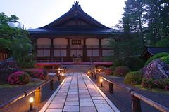 HENSYOSON-IN (sim_limited) Tags: temple quiet earlymorning koyasan worldheritage pentaxlife pentaxart am419 hensyosonin