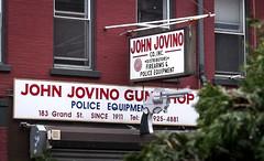 NYC-2.jpg (Patti Houston) Tags: nyc ny newyork sign guns thebigapple