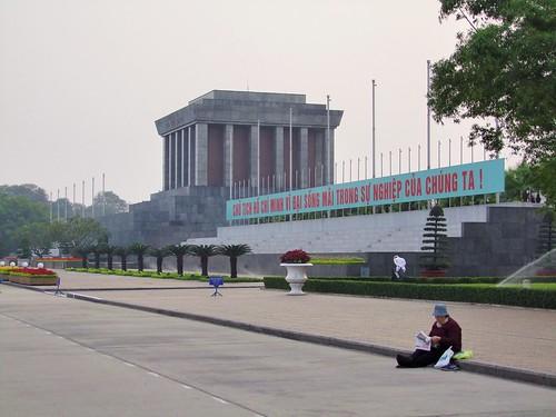 hanoi - vietnam 2010 45