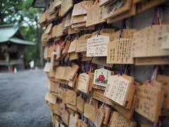 Tsuki-Shrine (sohta75) Tags: japan shrine saitama