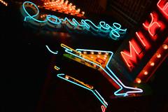 Colfax Ave. Denver, Colorado (seanmugs) Tags: colorado denver neonsign denvercolorado vintagesign signporn satirelounge