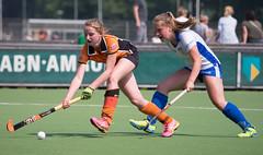26040478 (roel.ubels) Tags: hockey sport oz eindhoven kampong zwart oranje fieldhockey landelijke 2016 ma1 topsport jeugdcompetitie