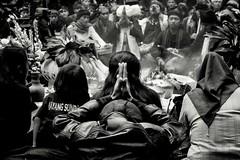 Ngertakeun Bumi Lamba #05 - Blessing (dqsetiadi) Tags: ngertakeunbumilamba sunda sundawiwitan nusantara blessing people humaninterest journalism