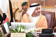 137        - See more at: https://www.mofa.gov.ae/MediaCenter/News/Pages/171115-Riyadh.aspx#sthash.o44ACCy3.dpuf (H.H. Sheikh Abdullah bin Zayed Al Nahyan) Tags: riyadh mofa ministers   abdullahbinzayed    uaefm mofaaic