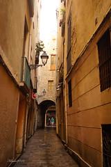 Barrio Gotico 2 (Kilmar2010) Tags: barcelona architecture arquitectura bcn catalonia gaudi catalua batllo gotico