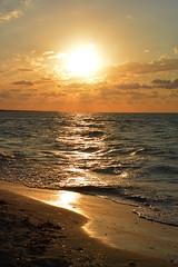 Cayo Coco 098 (BGS Fotografia) Tags: travel sunset sea sun sol beach beautiful clouds atardecer mar sand cuba playa arena viajes nubes caribe caribean cayococo