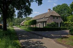 Asten - Nachtegaalweg (Grotevriendelijkereus) Tags: holland netherlands town village nederland brabant dorp noord asten plaats